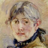 Berthe Morisot: Artist Portrait