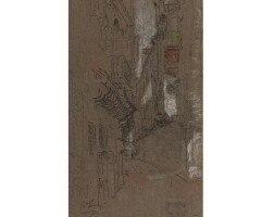 3. James McNeill Whistler