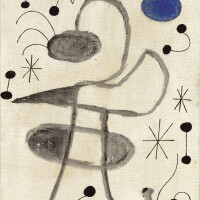 42. Joan Miró
