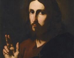 34. Jusepe de Ribera, called lo Spagnoletto