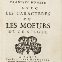 7. La Bruyère, Jean de