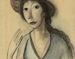 8. Marie Laurencin