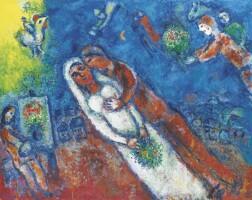 57. Marc Chagall