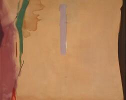 143. Helen Frankenthaler