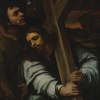 3. Attributed to Francisco Ribalta, After Sebastiano del Piombo