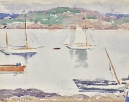 106. Francis Campbell Boileau Cadell, R.S.A., R.S.W.