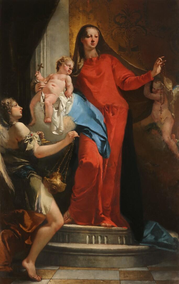 Tiepolo, Madonna of the Rosary.jpg