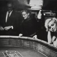 20. Eve Arnold