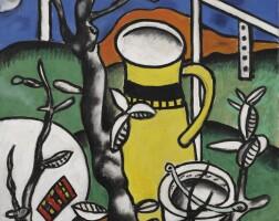 22. Fernand Léger