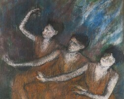 69. Edgar Degas