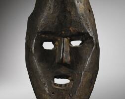 128. masque, magar, région des collines moyennes, népal |