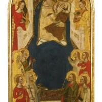 12. Jacopo di Cione