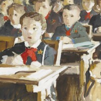 8. Norman Rockwell
