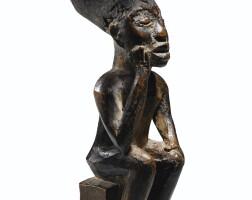 10. statuette, yombe, république démocratique du congo