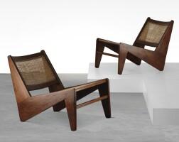 48. Pierre Jeanneret