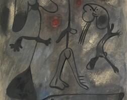 133. Joan Miró