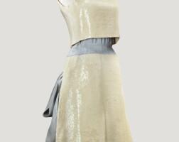 1. chanel haute couture, 1963