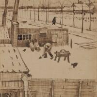 7. Vincent van Gogh