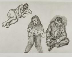 16. Lucian Freud, O.M., C.H.