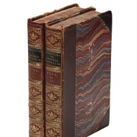 271. eyre. journals of expeditions of discovery into central australia. 1845