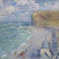 103. Gustave Loiseau