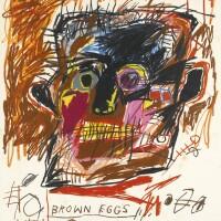 47. Jean-Michel Basquiat