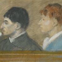 33. Edgar Degas