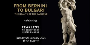 From Bernini to Bulgari: The Beauty of the Baroque