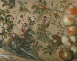 9. Jan Brueghel the Elder