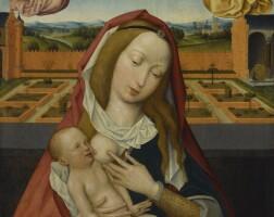 107. Rogier van der Weyden