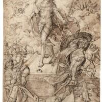 10. jan swart van groningen | the resurrection of christ