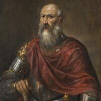 18. Tiziano Vecellio, called Titian