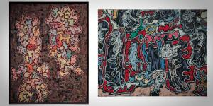 Jean Dubuffet Pushes Past the Canon of Art History