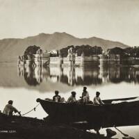 8. Colin Murray, Bourne & Shepherd & Co., Calcutta/ Clark Worswick