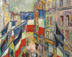32. Raoul Dufy