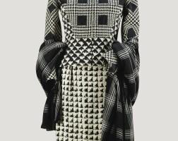 10. christian lacroix haute couture, printemps-été 1991