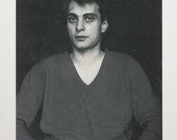 19. Rudolf Stingel