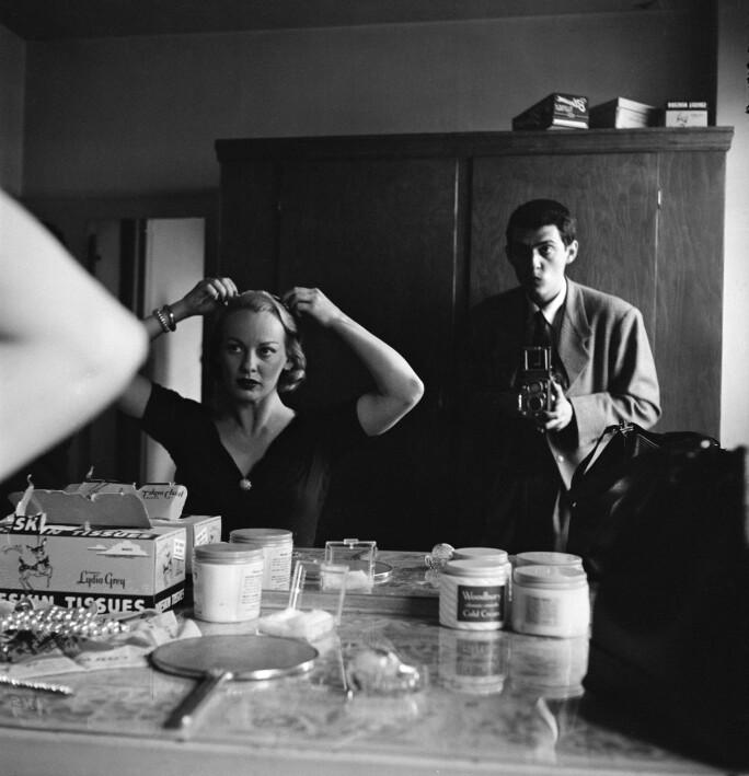Stanley Kubrick Photographs