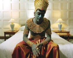 60. nandini valli muthiah | the definitive reincarnate