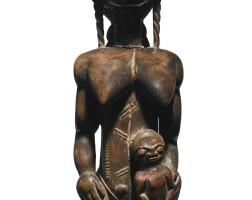 40. baule maternity group, ivory coast