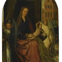 603. Antwerp School, circa 1500