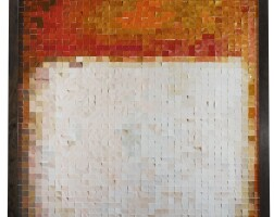 644. vik muniz | after mark rothko (pictures of color)