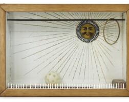 19. joseph cornell | untitled (solar soap bubble set)
