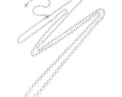 41. diamond longchain