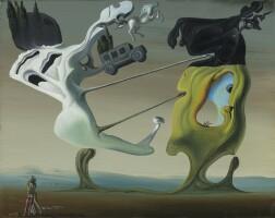 35. Salvador Dalí