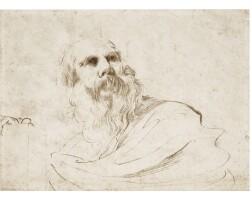 152. Giovanni Francesco Barbieri, called Il Guercino