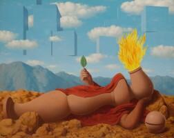 33. René Magritte