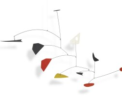 29. Alexander Calder