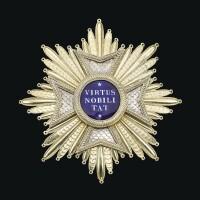 46. netherlands, order of the netherlands lion |