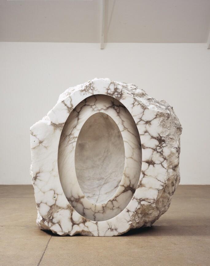 Anish Kapoor, Untitled, 2004.
